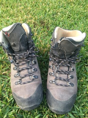 Water Proof, High Ankle backpacking/Hiking Boots for Sale in Pasadena, CA