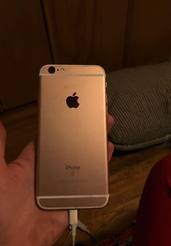iPhone 6s metro pcs