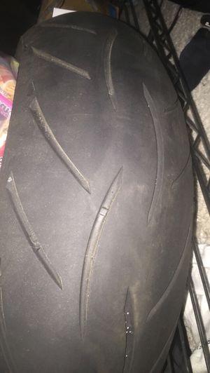Brand new tire 190/55/17 Metzler M5 Sportec for Sale in Monterey, CA