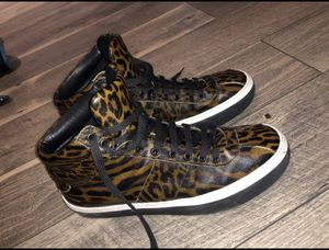 JIMMY CHOO MENS BOOTS for Sale in Davie, FL