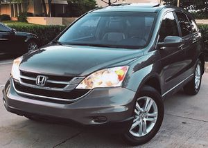2010 Honda CRV EX clean title and one owner! for Sale in Baltimore, MD
