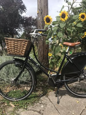 Workcycles Omafiet Dutch style cruiser for Sale in Portland, OR