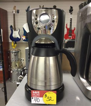 Mr Coffee coffee maker for Sale in Spring, TX