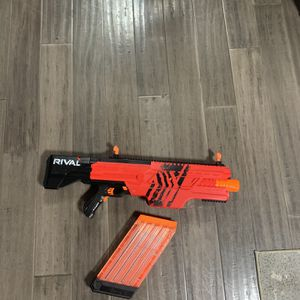Nerf Gun Rival for Sale in Queens, NY