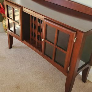 Buffet Table for Sale in Raleigh, NC