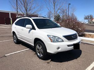 Lexus RX 400h 2006 AWD - low milage 126k for Sale in Lakewood, CO