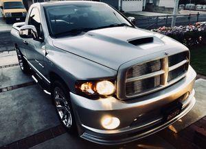Dodge Ram SRT10 tribute. Over 6 k in upgrades for Sale in Torrance, CA