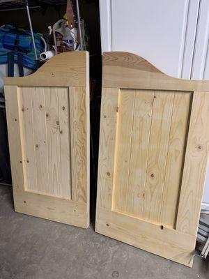 Barn doors for Sale in Modesto, CA