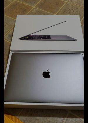 2019 MacBook Pro Touchbar Space Grey Under Warranty for Sale in Stockton, CA