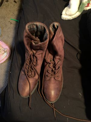 Women's Brown Boots for Sale in Cabot, AR