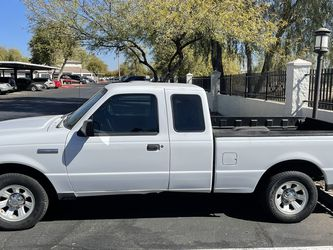 2010 Ford Ranger for Sale in Peoria,  AZ