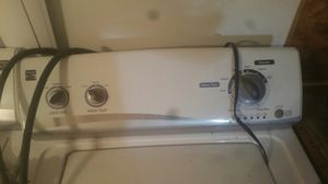 Kenmore washer and dryer for Sale in Oklahoma City, OK