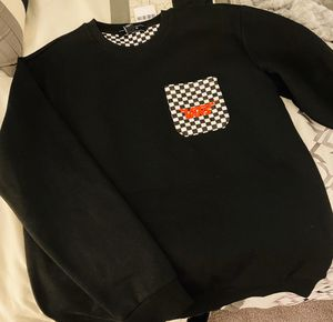 Men's Custom Vans Sweatshirt Sz. M & L Available for Sale in Cincinnati, OH