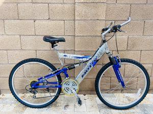 """26"""" Full suspension bike for Sale in Glendale, AZ"""