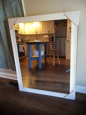 38x48 wall mirror for Sale in Milmont Park, PA