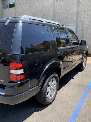 Very well maintained and clean 2008 Ford Explorer XLT 4X4 for Sale in San Diego, CA