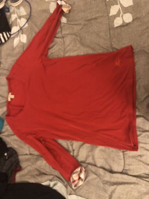 Long sleeve shirt Burberry for Sale in High Point, NC
