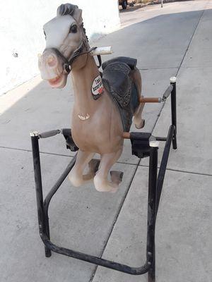 Vintage wonder Horse for Sale in Garden Grove, CA