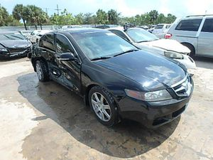 2004 Acura TSX - For Parts Only for Sale in Pompano Beach, FL