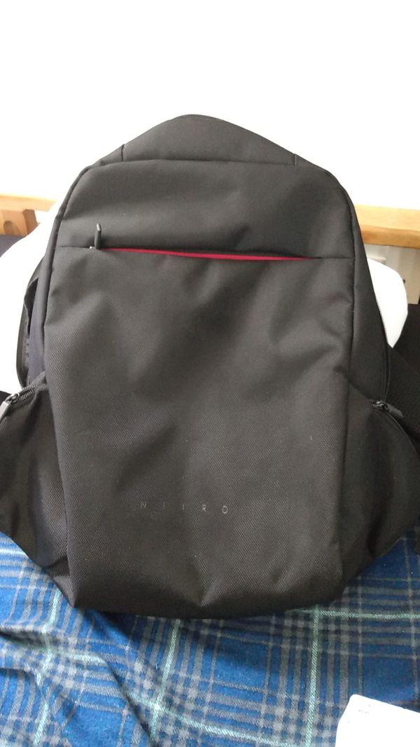 Acer nitro gaming/laptop backpack