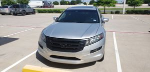 2010 HONDA ACCORD SILVER for Sale in Rockwall, TX