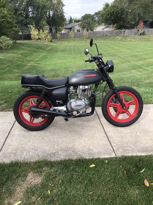1978 Honda Hawk CB400 for Sale in Glen Ellyn, IL