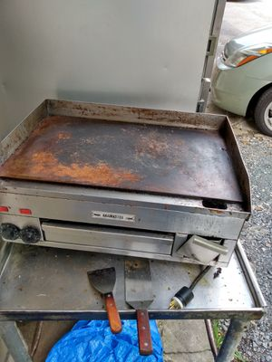 Commercial grill for Sale in Sevierville, TN