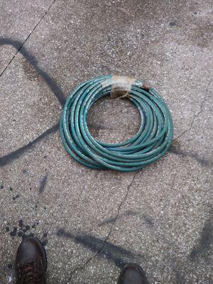 100' 4000lb. Psi pressure washer hose for Sale in Dallas, TX