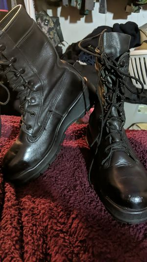 Vibram Work Boots Size 7.5 Womens for Sale in Citrus Heights, CA