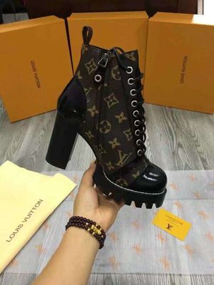 Louis Vuitton Boots for Sale in Beverly Hills, CA
