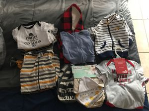 Baby clothes for Sale in Buda, TX