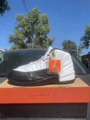 JORDAN 12 RETRO for Sale in Fountain Valley, CA
