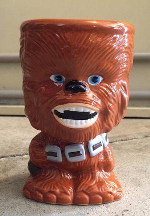 Star Wars Chewbacca Collectible Mug for Sale in Clovis, CA