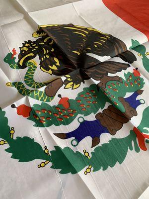 Mexico Flag for Sale in San Bernardino, CA