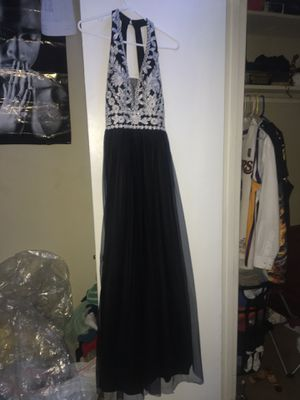 Prom Dress Size 7 for Sale in Raleigh, NC