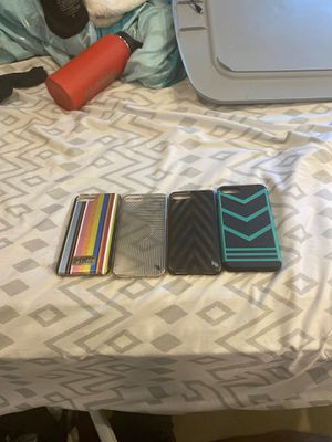 IPHONE 6 PHONE CASES for Sale in Lander, WY