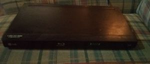 LG BLU-RAY + DVD Player for Sale in Indianapolis, IN