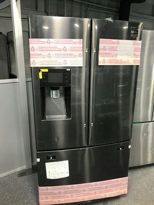 French Door Samsung Refrigerator for Sale in St. Louis, MO