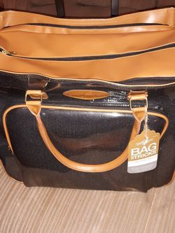 New Still in plastic bag inside box it Came In- Large Crafting Bag for Sale in Franklin,  NJ