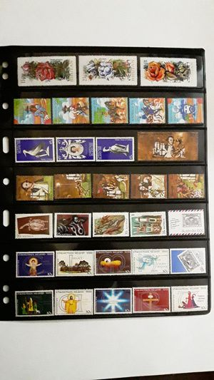 Australia stamps. for Sale in Hialeah, FL