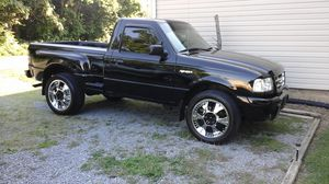 2002 4x4 ford ranger for Sale in Johnson City, TN