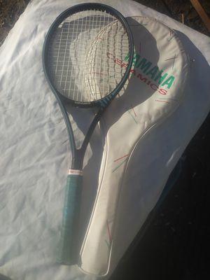Graphite Smasher Spalding tennis racket for Sale in Las Vegas, NV