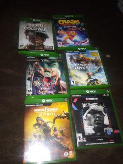 Xbox Seris X for Sale in Denver, CO
