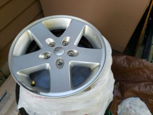 Jeep Wrangler Unlimited Wheels for Sale in Snohomish, WA