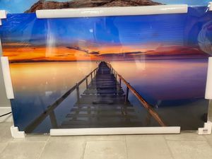 Wall art glass / home decoration for Sale in Miami, FL