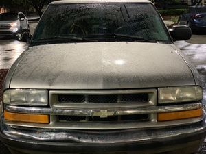 2001 Chevy blazer LT ** Mechanic special** for Sale in Miramar, FL