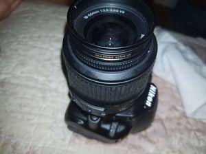 Nikon D3100 for Sale in West Sacramento, CA