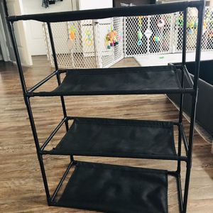 Collapsible Organizing Shelf for Sale in Pearland, TX