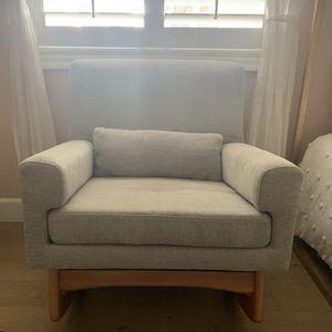 Mid Century Modern Rocking Chair for Sale in Phoenix, AZ