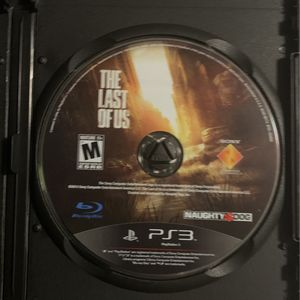 The Last Of US PlayStation 3 (PS3) for Sale in Phoenix, AZ